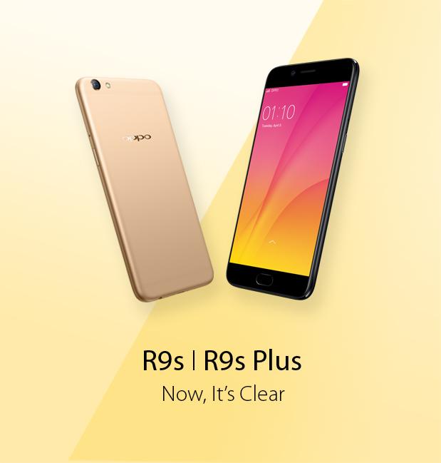 R9s Plus