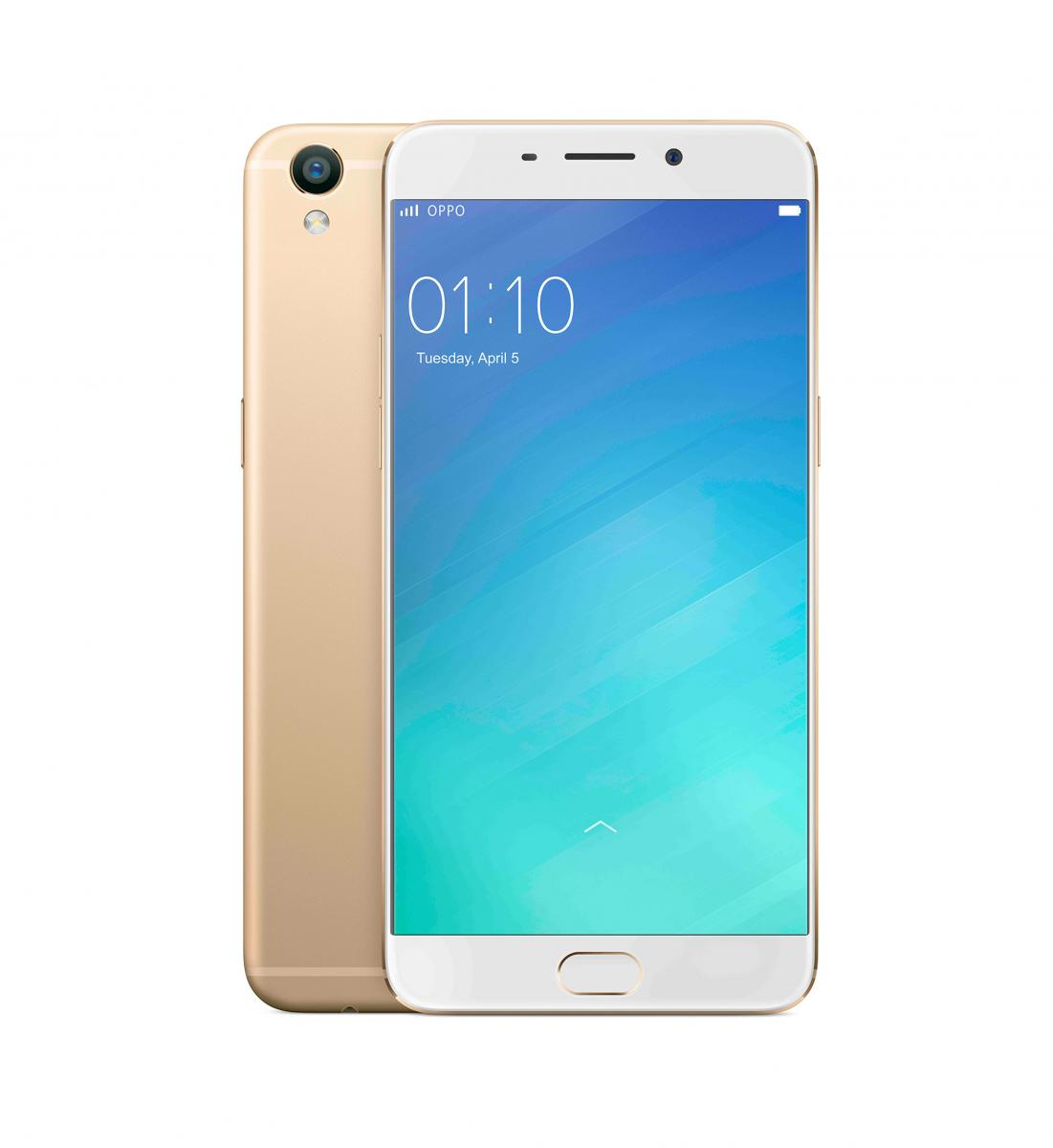 oppo launches f1 plus slim bezel stunner with 16 mp front
