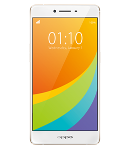 CARA FLASHING OPPO R7s DARI SD CARD