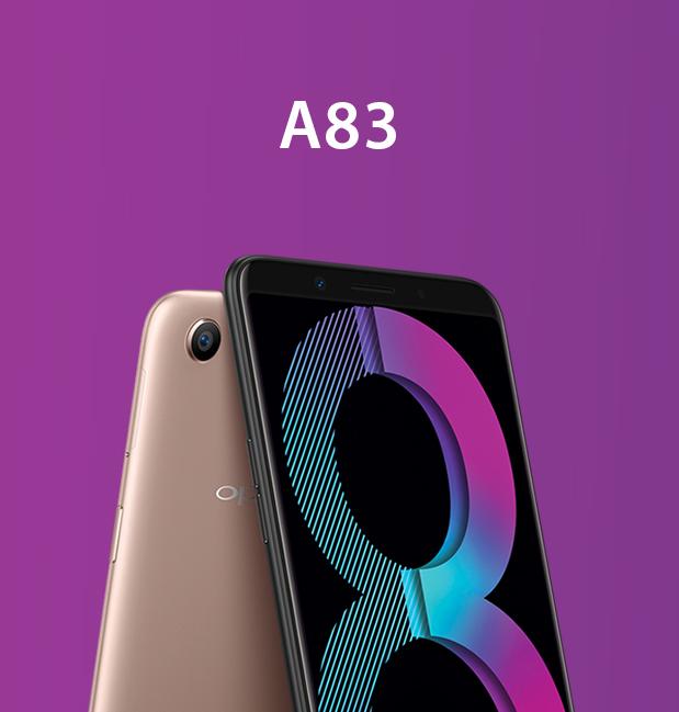 a83 - OPPO Kenya