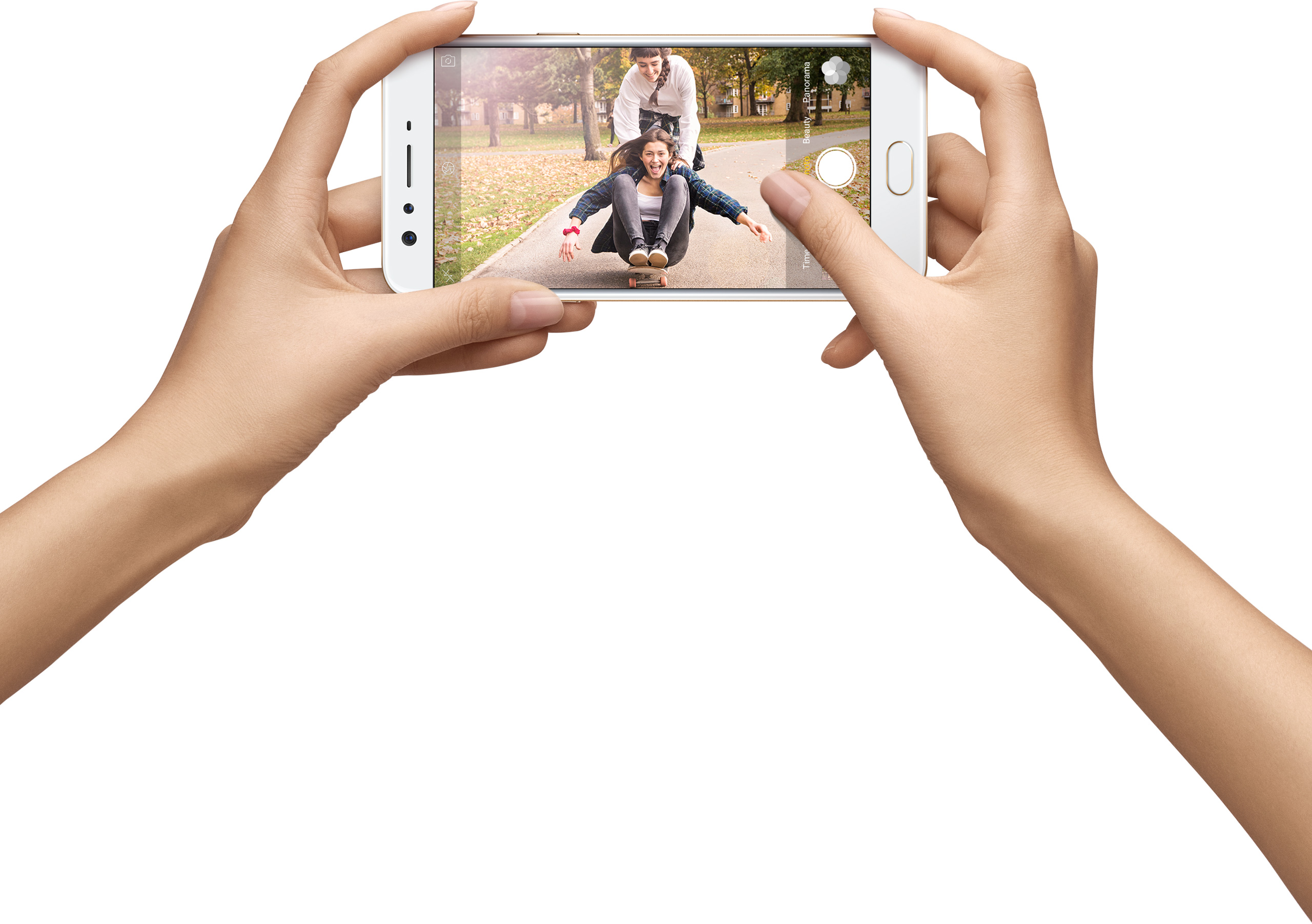 Learn more about the F3 Plus camera