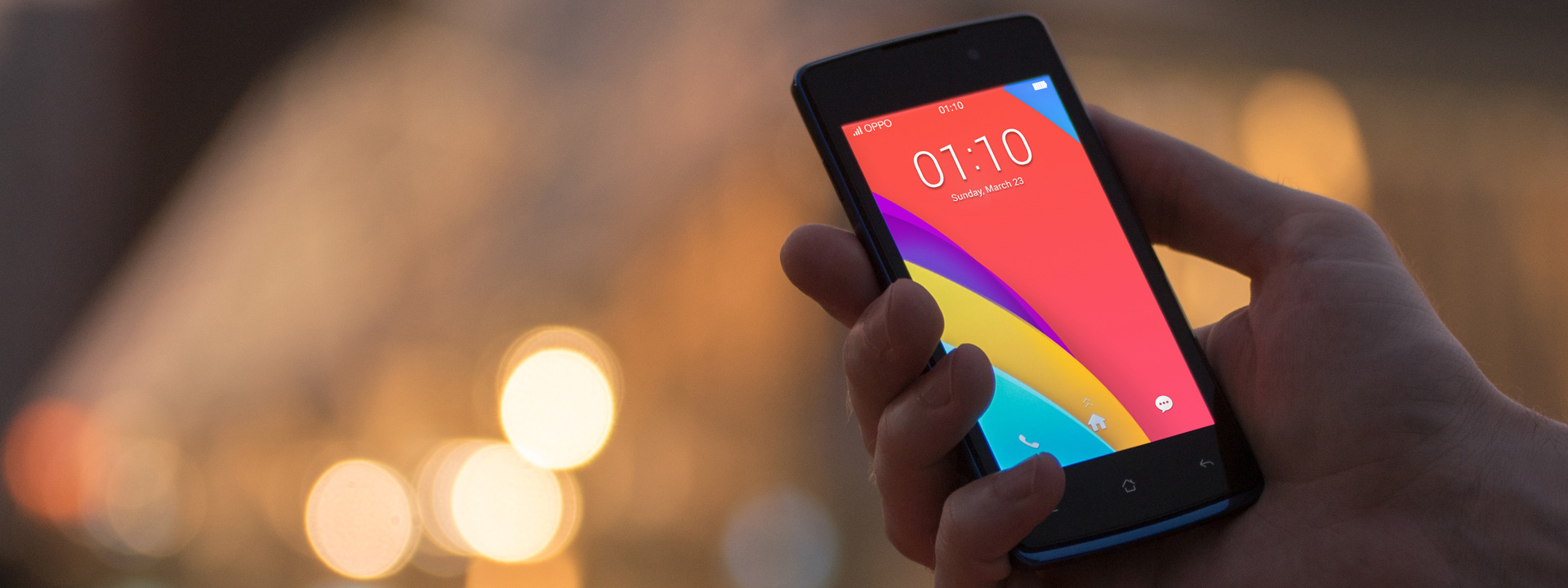OPPO Joy Plus   ColorOS 2.0