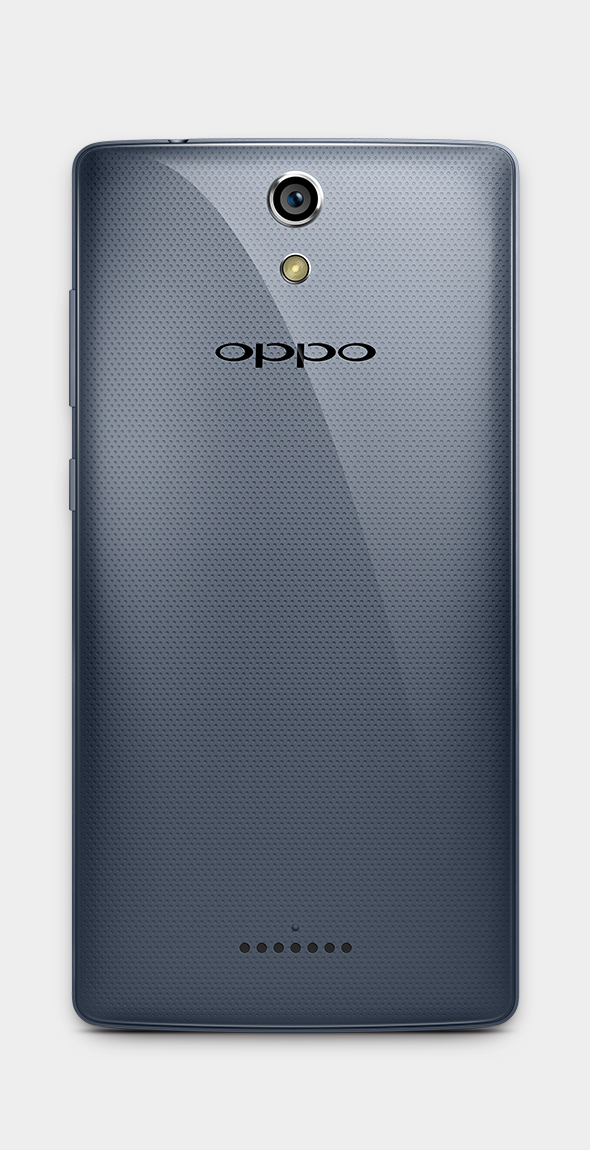 OPPO Mirror3