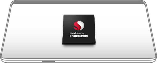 OPPO Mirror 5 Qualcomm Snapdragon Quad-core Processor