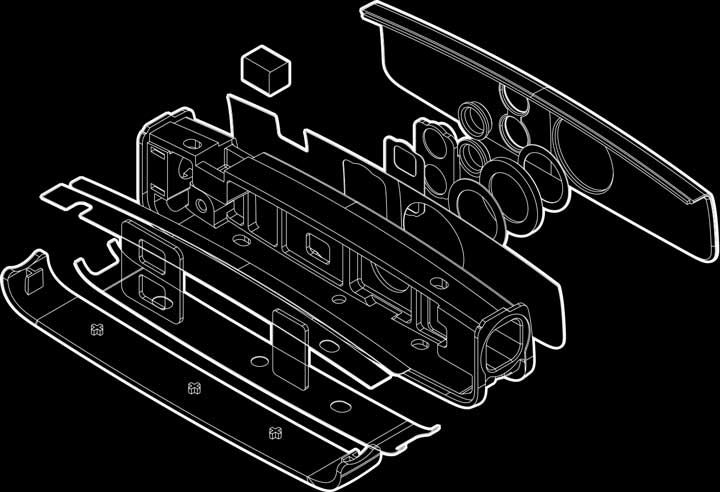OPPO N1  Reimagining Camera Design