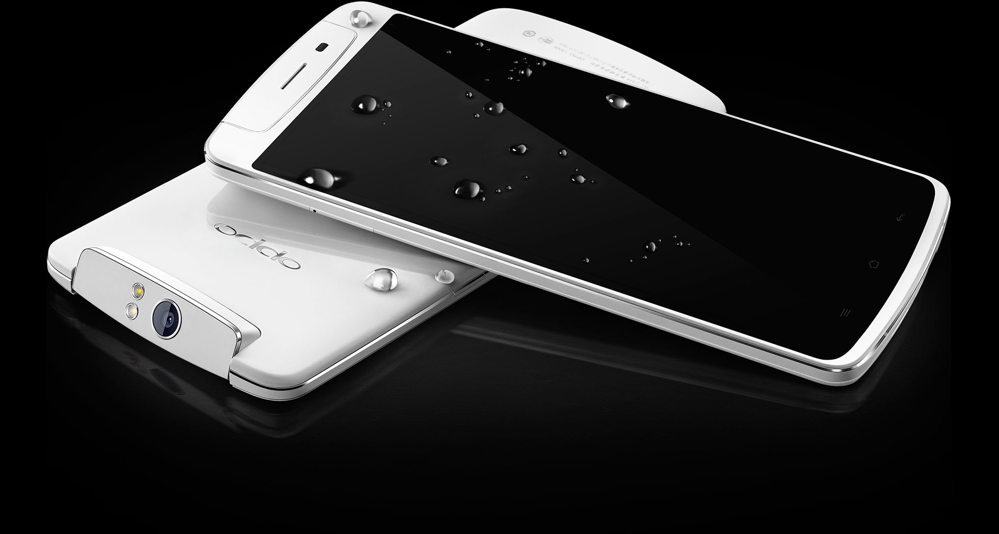 OPPO N1  Ultimate Craftsmanship