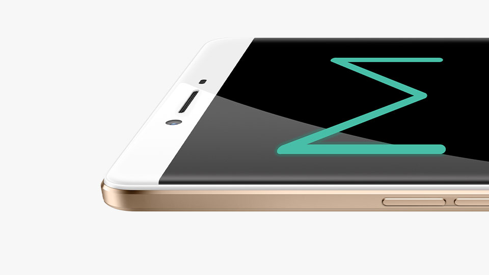 OPPO R7plus   Customized Screen-off Gestures