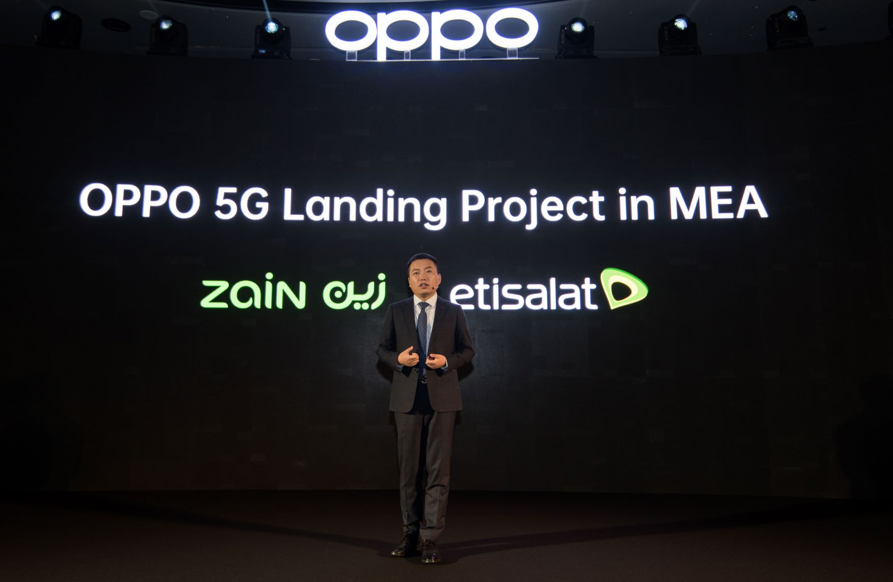 OPPO unveils Reno Series in UAE featuring its 10x Zoom | OPPO Global