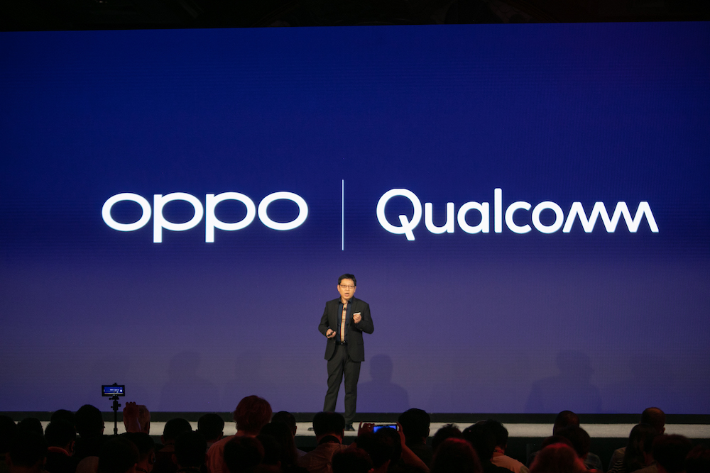 OPPO to Launch 5G Smartphones Powered by Qualcomm Snapdragon 865 and 765G Mobile Platforms