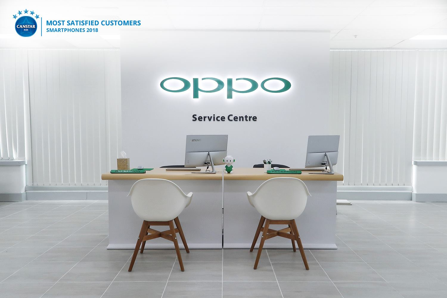 OPPO opens first Australian Customer Service Centre in Sydney