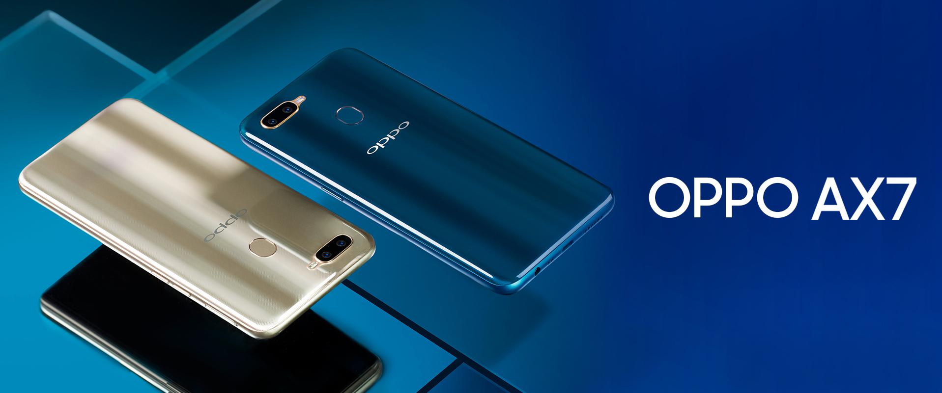 OPPO Australia | Mobile Phones | OPPO Australia
