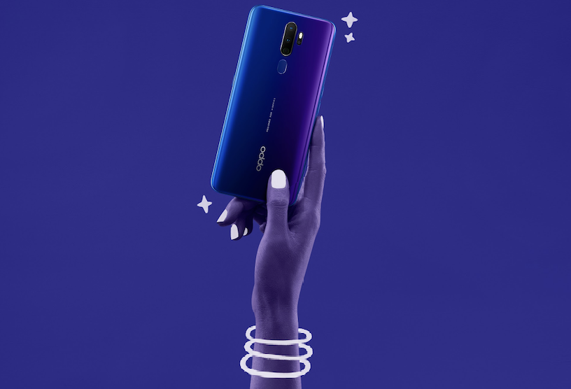 OPPO makes premium possible with new stylish A Series 2020