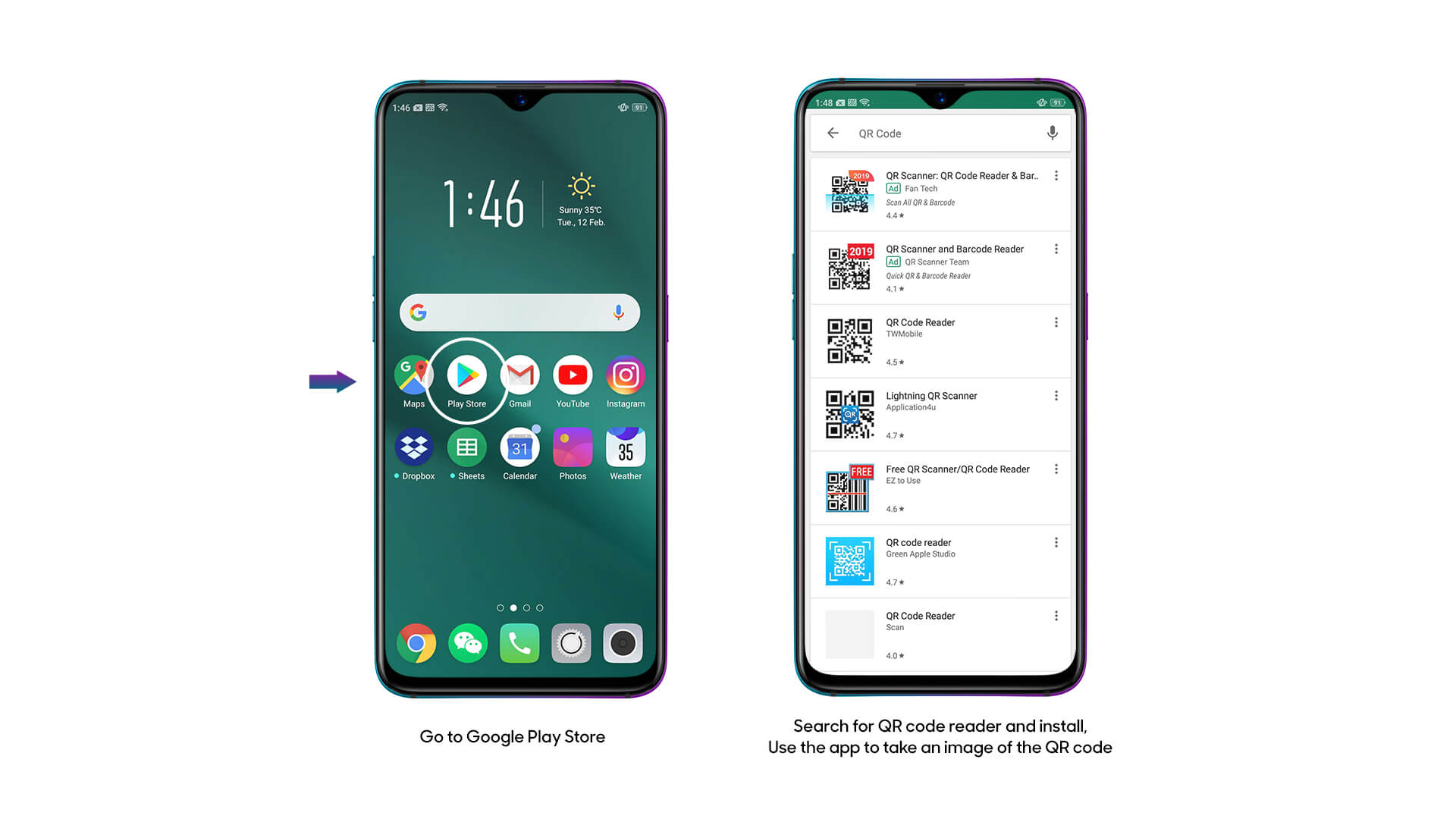 General Questions About OPPO Smartphones | OPPO Australia