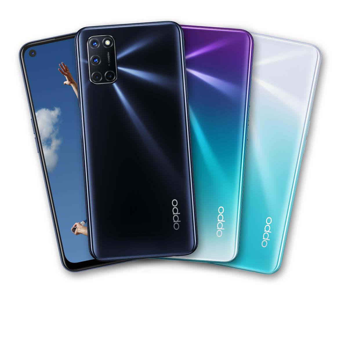 OPPO تطلق هاتف OPPO A92 في مصر وتزدهر مرةً أخرى بابتكار تكنولوجي جديد OPPOتفوز بجائزة ومسابقةA'Designعن OPPO Enco W31