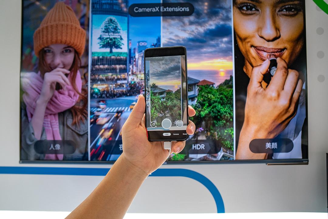 OPPO Showcases New CameraX Capabilities at Google Developer Days China 2019