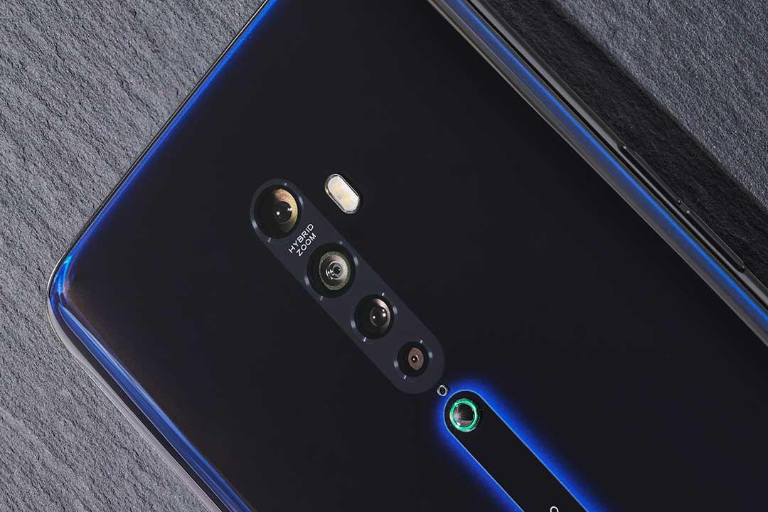 OPPO Reno2 Video Technology Raises the Bar