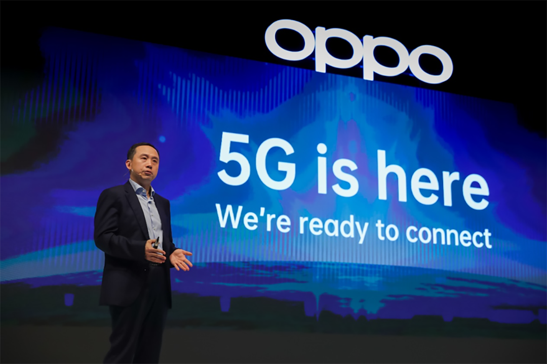 OPPO APAC Announced Regional Strategy at its New Home in Malaysia