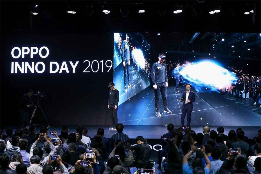 OPPO prévoit d'investir 7 milliards USD en R&D pour construire un écosystème d'objets connectés