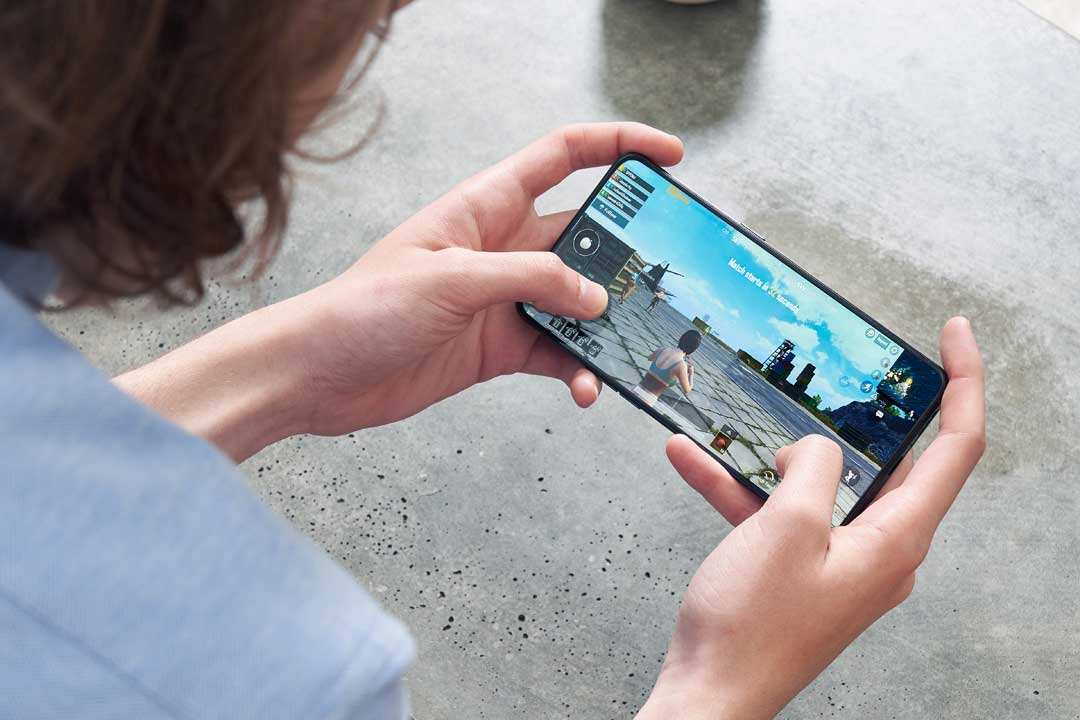 OPPO's 5G Gaming Future