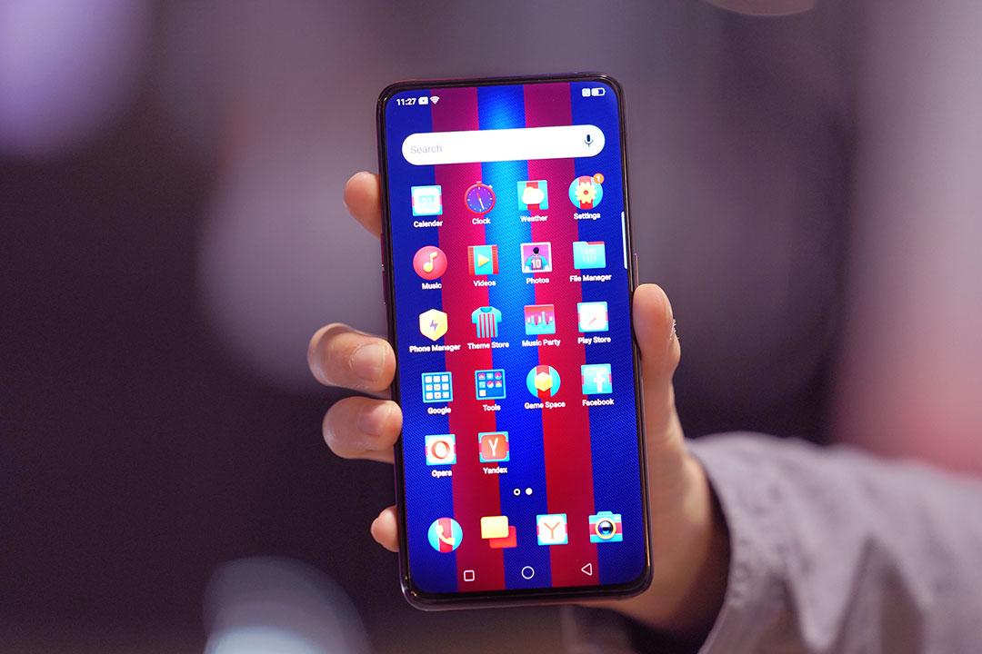 OPPO y FC Barcelona renuevan su exitosa alianza y lanzan la edición limitada de Club Smartphone