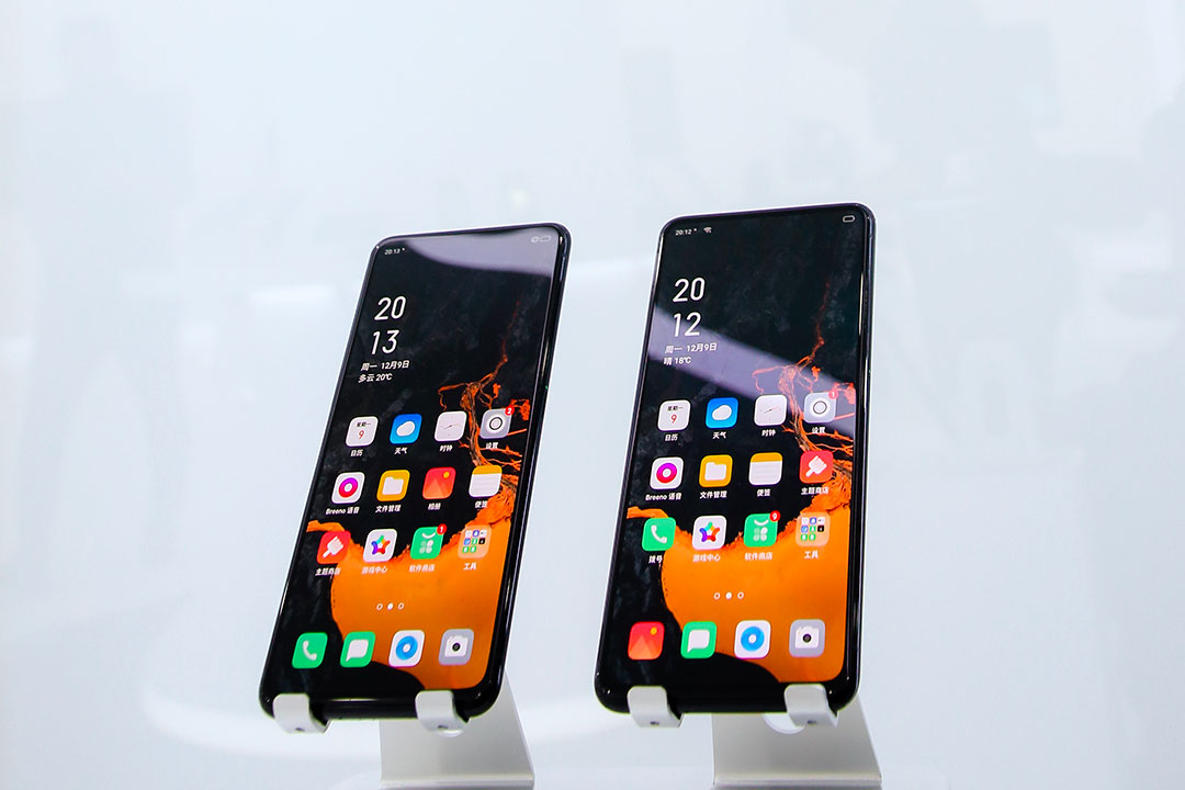 Everything You Missed At OPPO INNO DAY 2019
