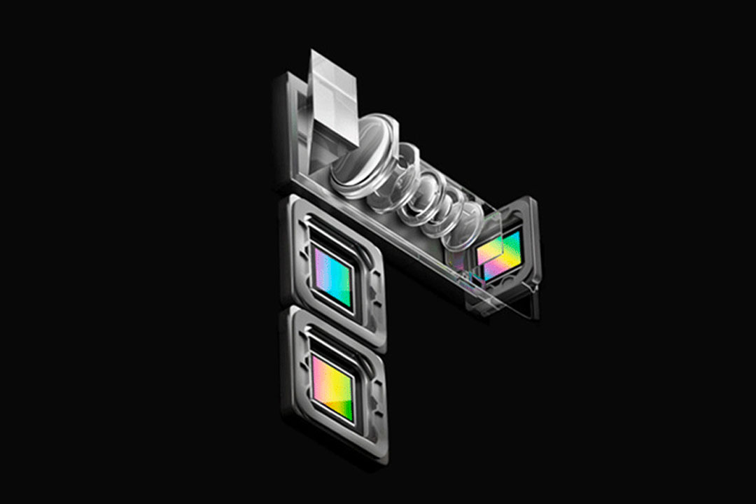 OPPO unveiled 10x lossless zoom, product to debut at MWC 2019
