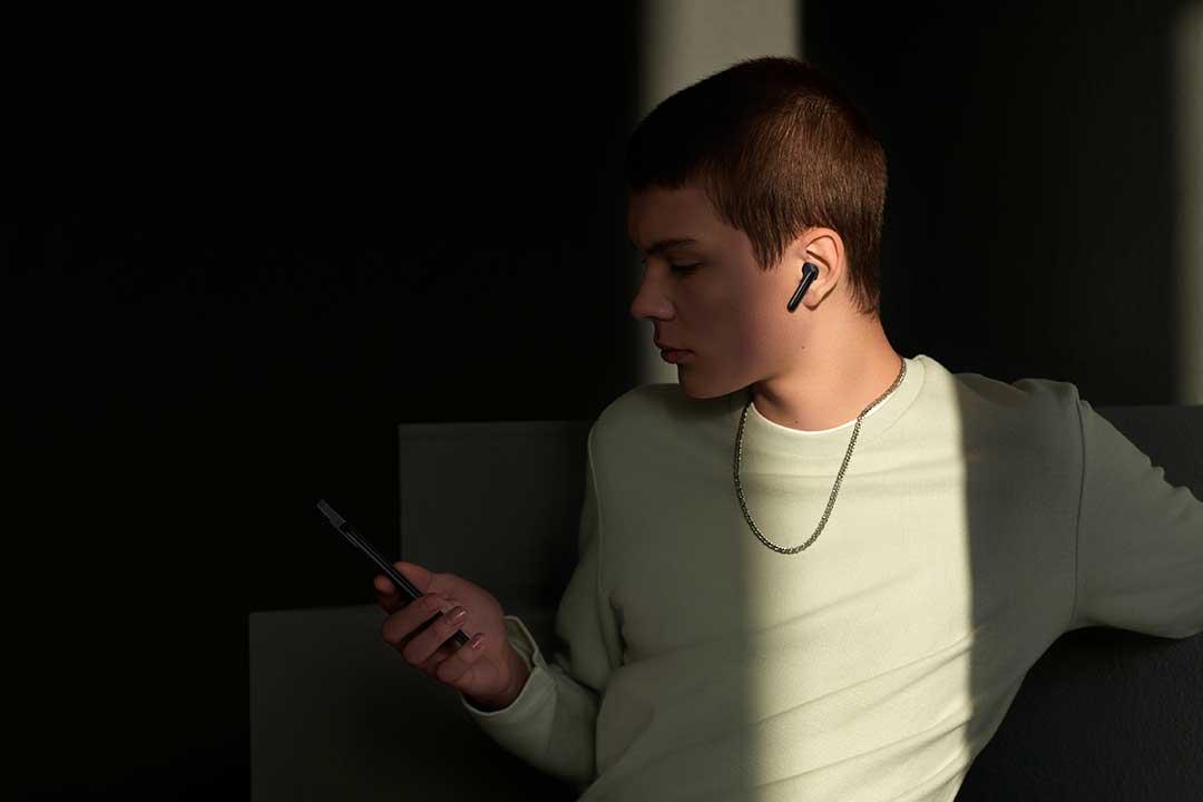 5 Compelling Features of OPPO Enco Free TWS Headphones