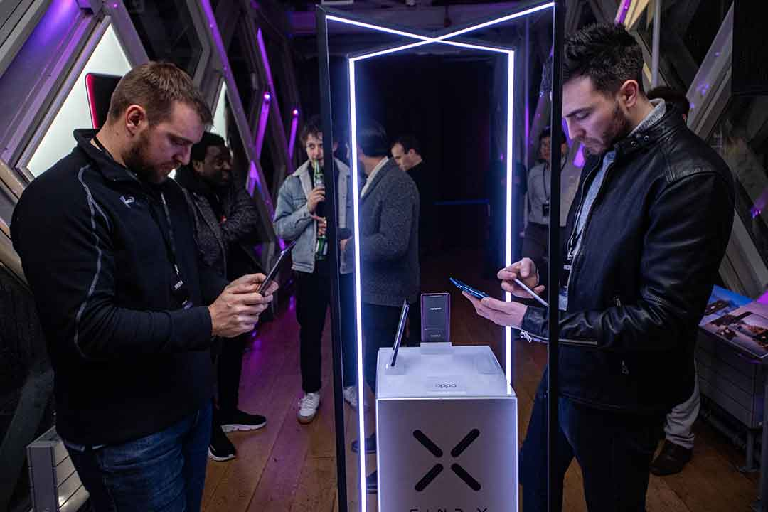 OPPO Brings Innovative Technology and Design to UK, Turkey and Poland