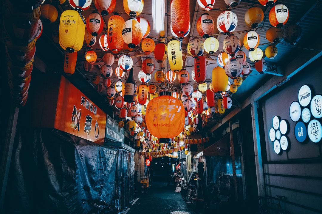 18 creatives Explore Tokyo with OPPO Reno's cutting-edge camera