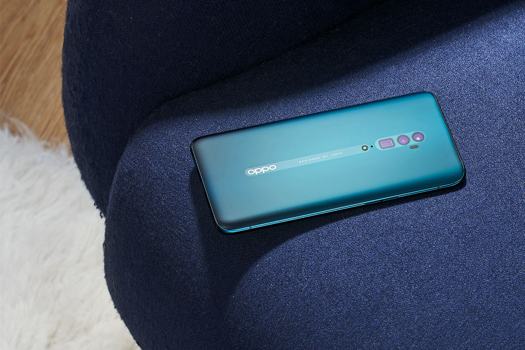 The Future Looks Closer with OPPO Reno's 10x Zoom now with 60xDigitalUpdate