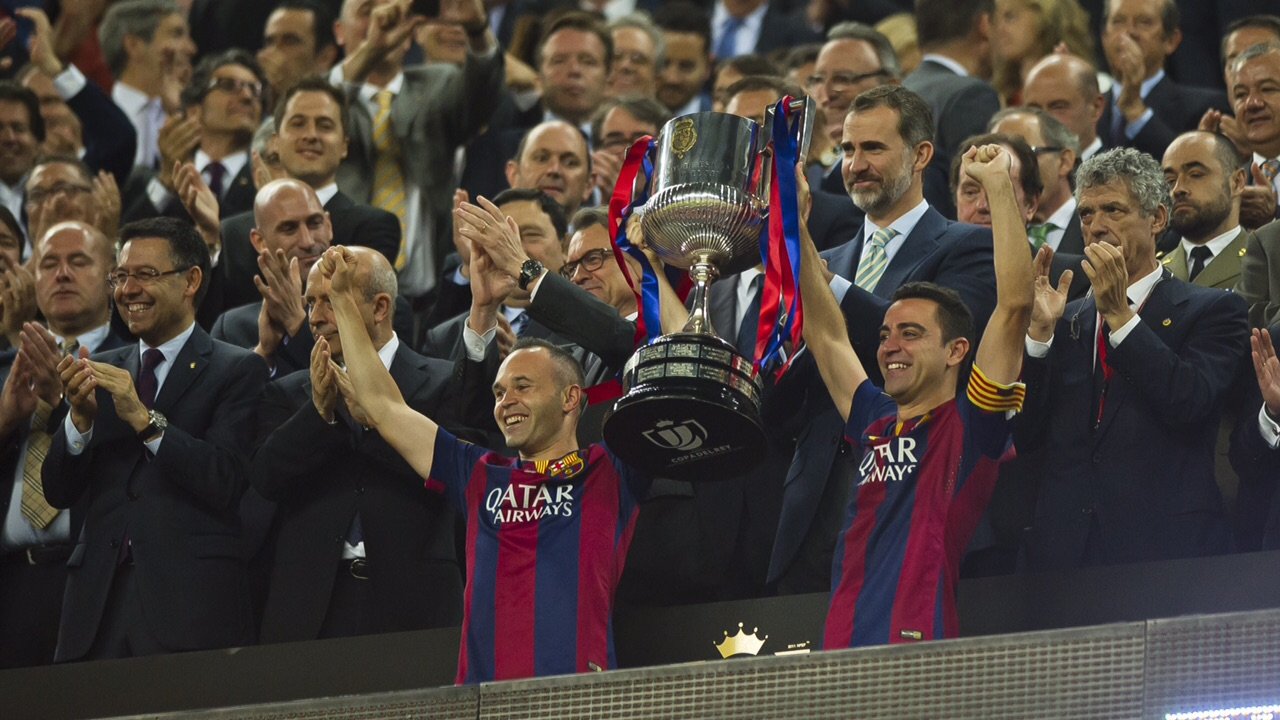 FC Barcelona won the Copa del Rey for the 27th time.jpg