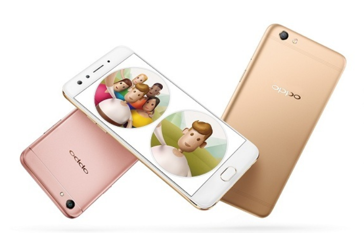 OPPO Launches F3 Plus, Kickstarting the 'Group Selfie' Trend with A First-ever 120° Wide-angle Front Camera