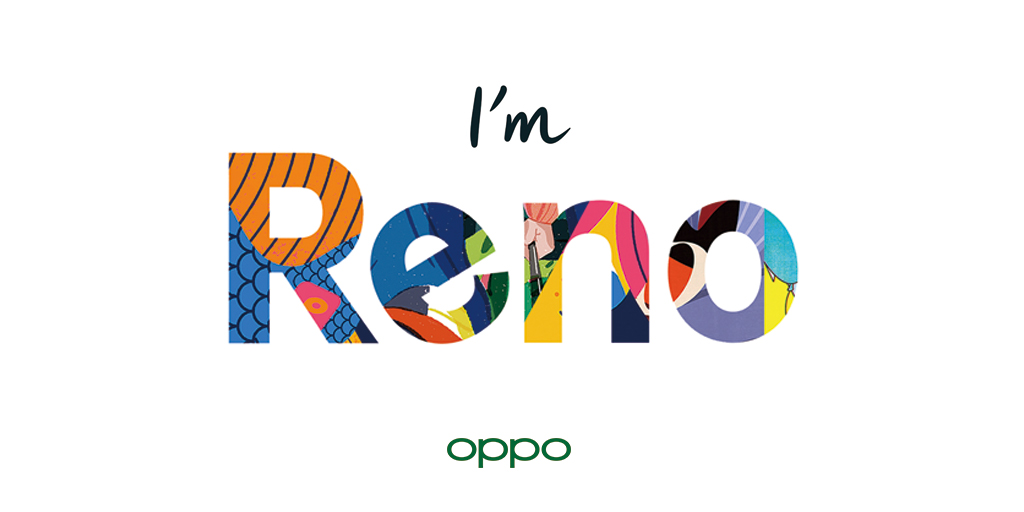 OPPO Reno is Coming This April