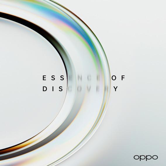 OPPO muestra su gran potencial en diseño innovador  en el London Design Festival 2019