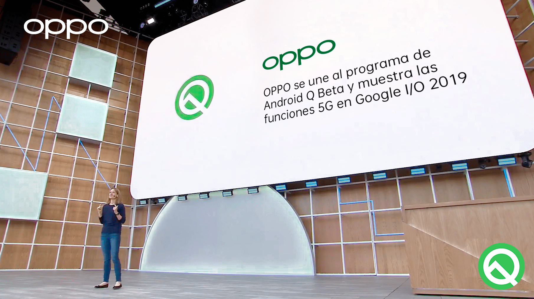 OPPO Android Q Beta