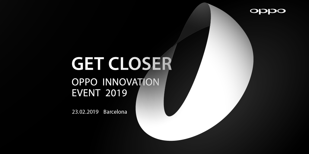 OPPO 2019 Innovation Event