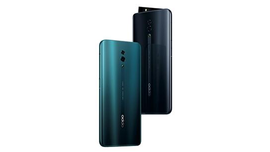 OPPO Reno, le premier smartphone de la nouvelle gamme d'OPPO est disponible