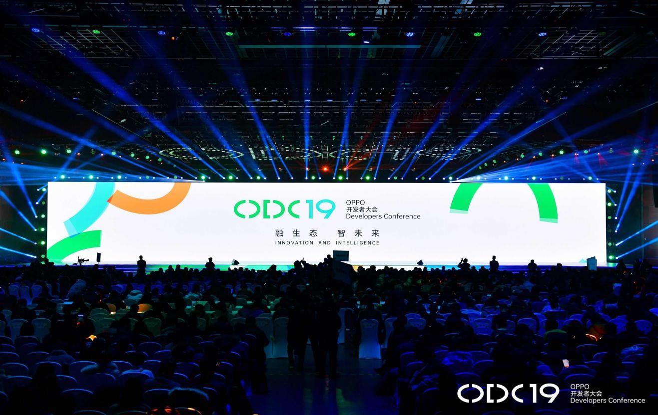 OPPO annonce trois initiatives pour co-construire un nouvel écosystème de services intelligents