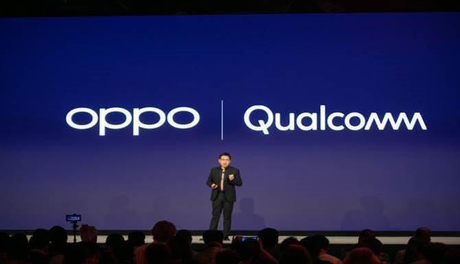 OPPO lance des smartphones 5G équipés des derniers dispositifs Qualcomm Snapdragon 865 et 765G