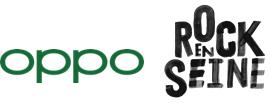 OPPO devient partenaire et smartphone officiel du Festival Rock en Seine