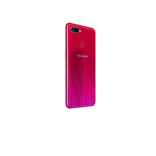 OPPO F9 Pro - Features - VOOC Charge, Camera | OPPO India