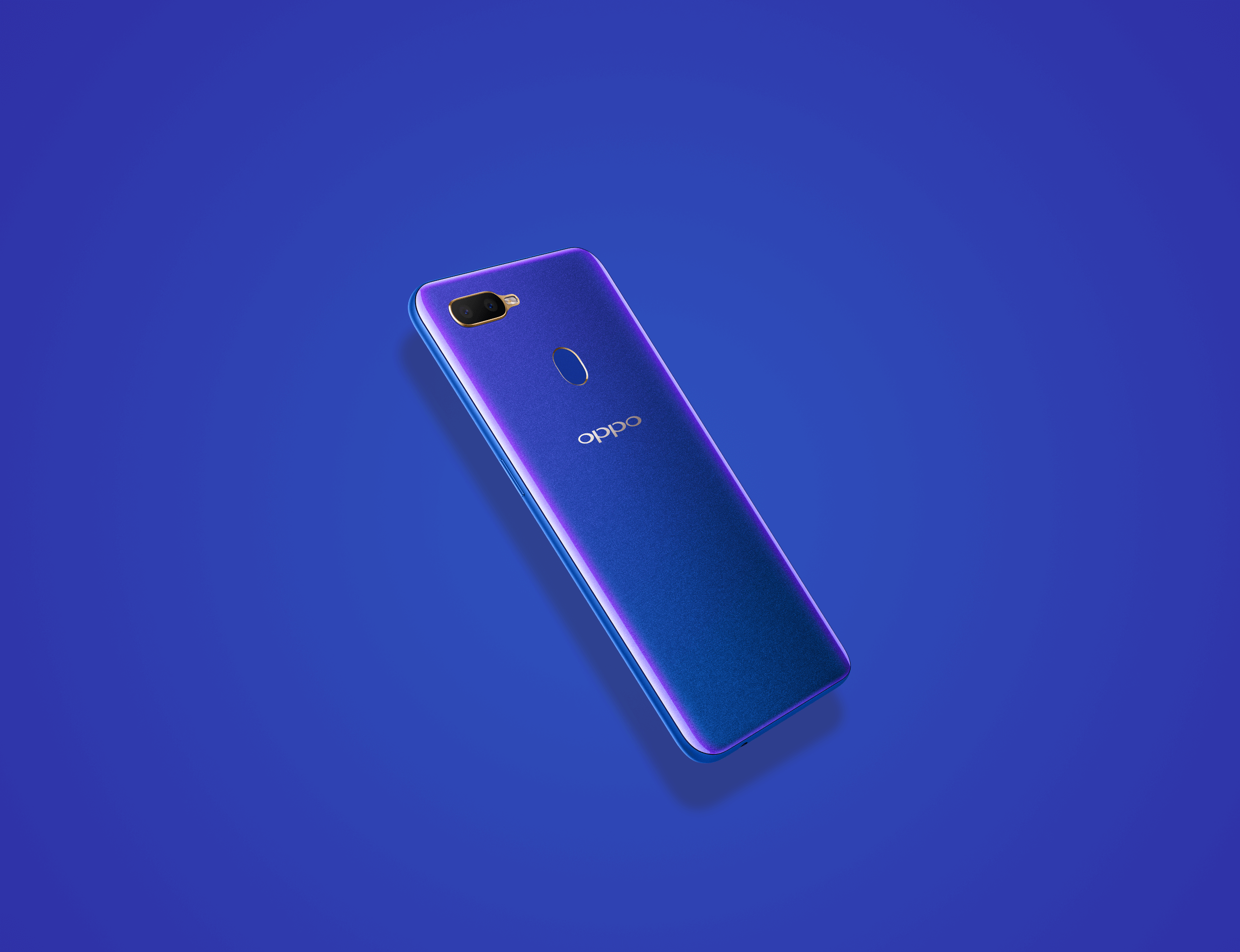 OPPO A5s - classic color