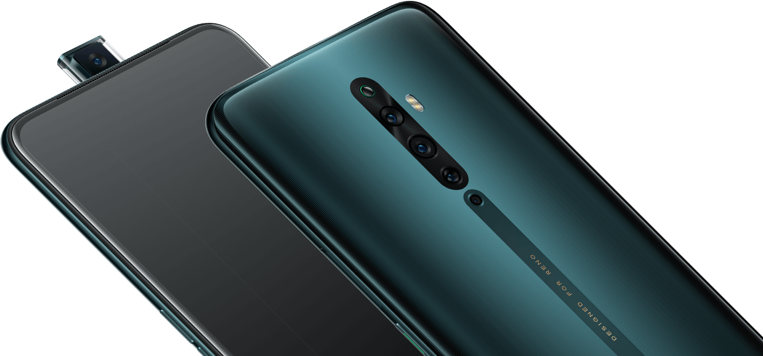 OPPO Reno2 F, the power-packed performer, set to hit the market on 4th October