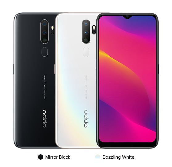 Specs Of Oppo A5 2020 Colours Ram Processor Battery
