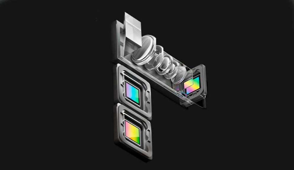 OPPO svela il nuovo zoom lossless 10x, pronto a debuttare al MWC 2019
