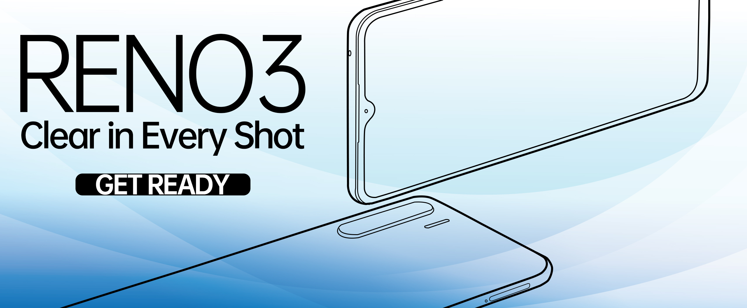 OPPO Reno3 Coming to Kenya Making Every Shot Clear