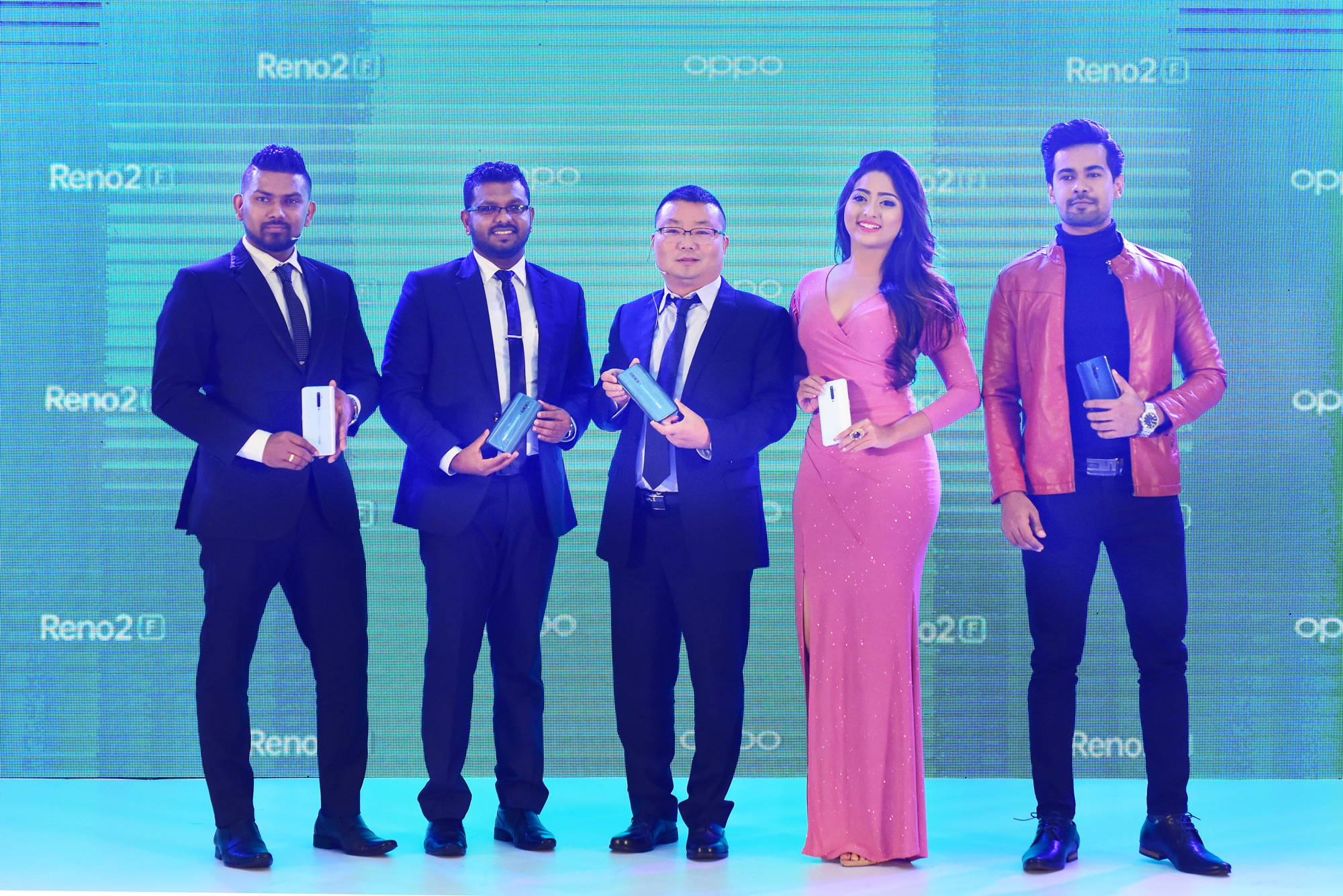 Photography Powerhouse OPPO Reno2 F set to Redefine Creativity in Sri Lanka