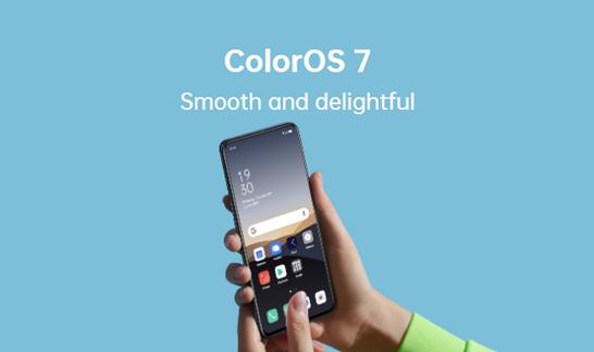 OPPO kondigt lancering vernieuwd besturingssysteem ColorOS 7 in Nederland aan
