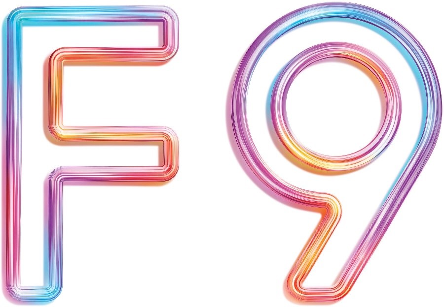 OPPO F9 to Launch Exclusively with  VOOC Flash Charge and Gradient Color Design