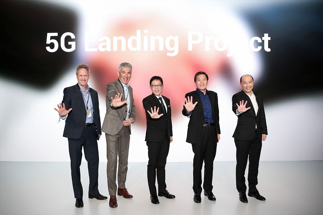 OPPO's First 5G Smartphone Receives 5G CE Certificate